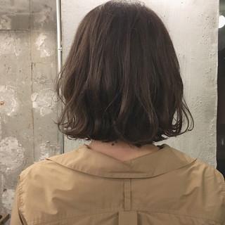 女子会 オフィス 結婚式 透明感 ヘアスタイルや髪型の写真・画像