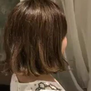 ナチュラル スポーツ エフォートレス 大人かわいい ヘアスタイルや髪型の写真・画像