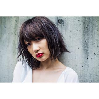 ストリート ショート 外国人風 ラフ ヘアスタイルや髪型の写真・画像