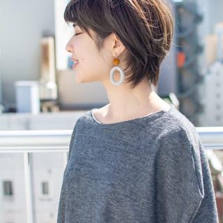 大人かわいい 女子力 ナチュラル 透明感 ヘアスタイルや髪型の写真・画像