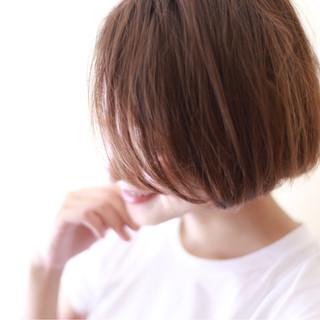 大人かわいい 色気 ナチュラル ワンカール ヘアスタイルや髪型の写真・画像