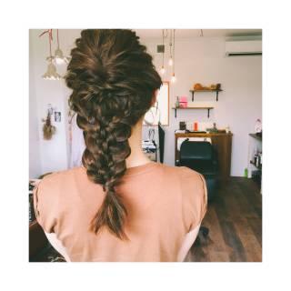 コンサバ ヘアアレンジ ロング 結婚式 ヘアスタイルや髪型の写真・画像