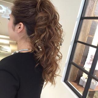 卒業式 ヘアアレンジ ロング 成人式 ヘアスタイルや髪型の写真・画像