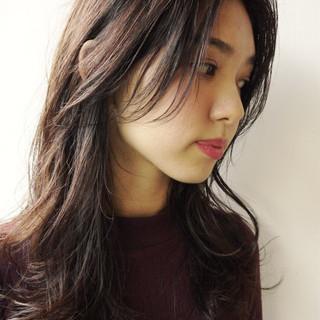 大人かわいい パーマ 女子力 オフィス ヘアスタイルや髪型の写真・画像