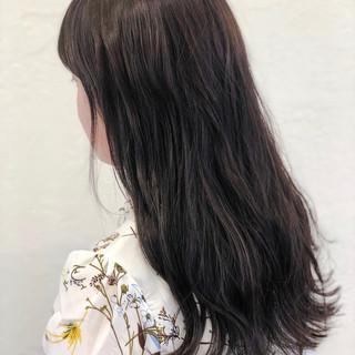 イルミナカラー 大人可愛い ヘアアレンジ 表参道 ヘアスタイルや髪型の写真・画像