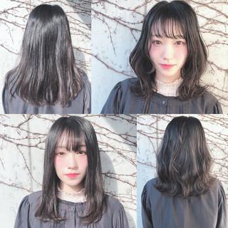 アンニュイほつれヘア 簡単ヘアアレンジ ヘアアレンジ パーマ ヘアスタイルや髪型の写真・画像