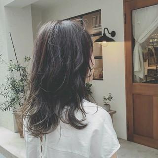 ミディアム デート オフィス 大人かわいい ヘアスタイルや髪型の写真・画像