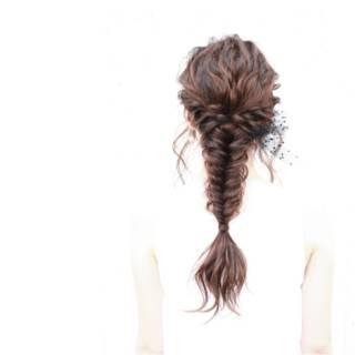モテ髪 結婚式 大人かわいい コンサバ ヘアスタイルや髪型の写真・画像