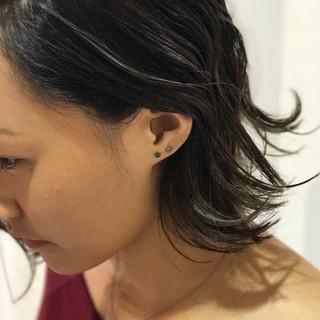 ヘアアレンジ ナチュラル 透明感 秋 ヘアスタイルや髪型の写真・画像