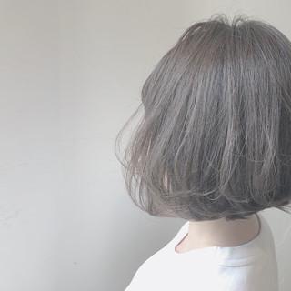 こなれ感 透明感 大人かわいい 暗髪 ヘアスタイルや髪型の写真・画像