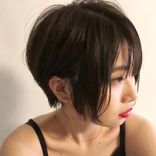スポーツ ナチュラル 簡単ヘアアレンジ 抜け感 ヘアスタイルや髪型の写真・画像