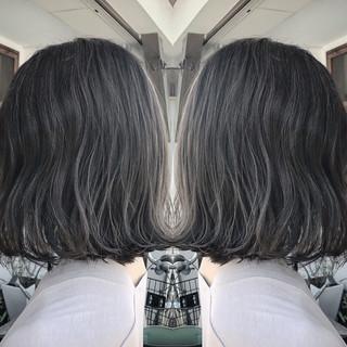 ハイライト 女子力 ナチュラル 外国人風カラー ヘアスタイルや髪型の写真・画像
