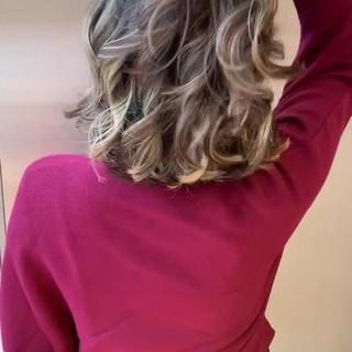 スポーツ デート アウトドア モード ヘアスタイルや髪型の写真・画像
