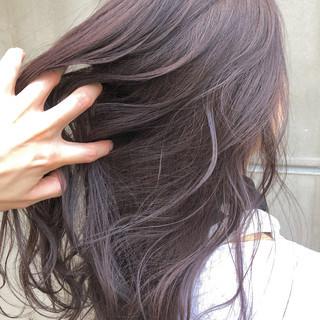 アウトドア スポーツ セミロング ヘアアレンジ ヘアスタイルや髪型の写真・画像