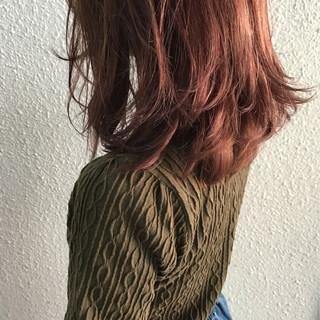 ボブ 秋 透明感 アンニュイ ヘアスタイルや髪型の写真・画像