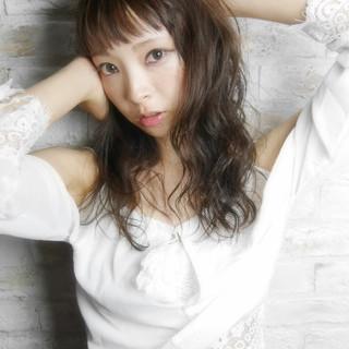 前髪あり かっこいい コンサバ 夏 ヘアスタイルや髪型の写真・画像
