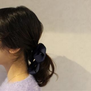 大人かわいい 外国人風 ショート ミディアム ヘアスタイルや髪型の写真・画像