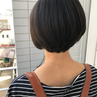 ナチュラル 小顔 女子力 似合わせ ヘアスタイルや髪型の写真・画像