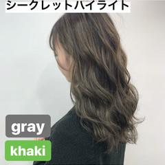 レイヤーロングヘア 360度どこからみても綺麗なロングヘア ロングヘア 大人ロング ヘアスタイルや髪型の写真・画像