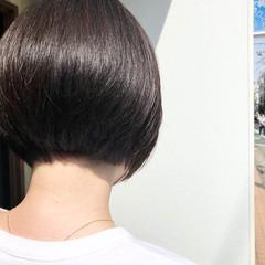 大人女子 大人可愛い ショートヘア ショート ヘアスタイルや髪型の写真・画像