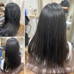 ショートボブ ショートヘア デジタルパーマ 髪質改善 ヘアスタイルや髪型の写真・画像