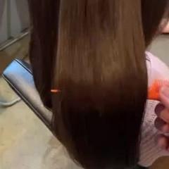 大人女子 ナチュラル 大人かわいい ロング ヘアスタイルや髪型の写真・画像