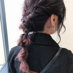 ベリーショート ショートボブ ロング ナチュラル ヘアスタイルや髪型の写真・画像