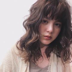 ヘアアレンジ デート ガーリー ミディアム ヘアスタイルや髪型の写真・画像