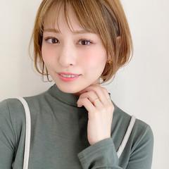 アンニュイほつれヘア イルミナカラー 髪質改善トリートメント 大人かわいい ヘアスタイルや髪型の写真・画像