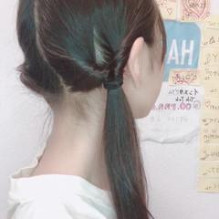 ヴィーナスコレクション ロングヘア ガーリー ロング ヘアスタイルや髪型の写真・画像