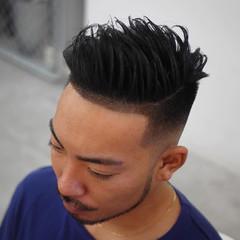 フェードカット スキンフェード ベリーショート メンズヘア ヘアスタイルや髪型の写真・画像