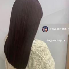 サイエンスアクア TOKIOトリートメント 髪質改善 oggiotto ヘアスタイルや髪型の写真・画像