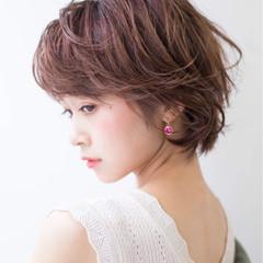 女子力 小顔 こなれ感 似合わせ ヘアスタイルや髪型の写真・画像