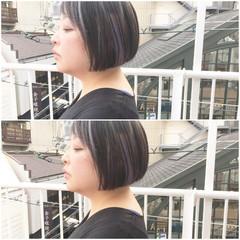 ラベンダーピンク ピンクバイオレット ピンクブラウン ピンクラベンダー ヘアスタイルや髪型の写真・画像