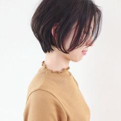 大人女子 オフィス ナチュラル くせ毛風 ヘアスタイルや髪型の写真・画像