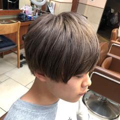 メンズスタイル メンズカラー ショート ストリート ヘアスタイルや髪型の写真・画像