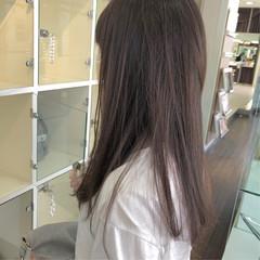 ナチュラルベージュ ナチュラル オレンジベージュ ブラウンベージュ ヘアスタイルや髪型の写真・画像