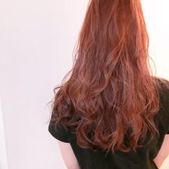 透明感 透明感カラー ロング アンニュイほつれヘア ヘアスタイルや髪型の写真・画像