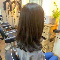 ロング 大人ロング エレガント ロングヘア ヘアスタイルや髪型の写真・画像