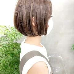 大人かわいい ゆるふわ デート ベリーショート ヘアスタイルや髪型の写真・画像