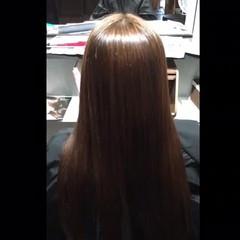 髪質改善トリートメント 最新トリートメント 髪質改善 トリートメント ヘアスタイルや髪型の写真・画像