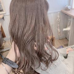 ベリーショート インナーカラー ショートボブ ナチュラル ヘアスタイルや髪型の写真・画像
