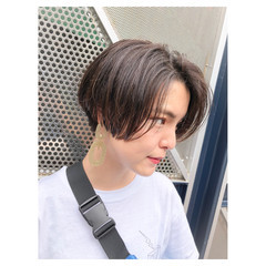 女子力 モード ハイライト 小顔 ヘアスタイルや髪型の写真・画像