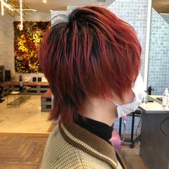 ストリート メンズショート メンズヘア メンズカット ヘアスタイルや髪型の写真・画像