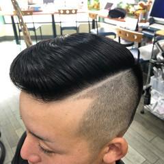 ナチュラル メンズスタイル ショート ショートヘア ヘアスタイルや髪型の写真・画像