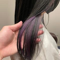 ロング ショートヘア ショートボブ ウルフカット ヘアスタイルや髪型の写真・画像