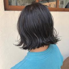3Dハイライト オリーブアッシュ オリーブベージュ オリーブグレージュ ヘアスタイルや髪型の写真・画像