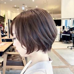 オフィス デート ナチュラル ヘアアレンジ ヘアスタイルや髪型の写真・画像
