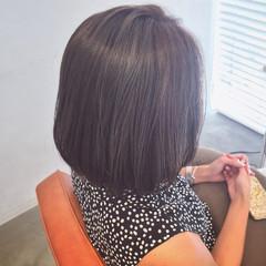 表参道 グレージュ 大人ハイライト 3Dハイライト ヘアスタイルや髪型の写真・画像
