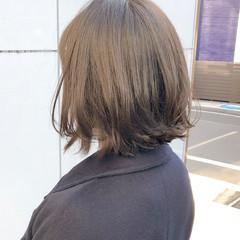 ボブ デート パーマ 簡単ヘアアレンジ ヘアスタイルや髪型の写真・画像